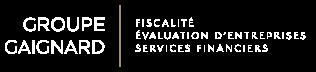 Logo - Gaignard & Associés S.E.N.C.R.L.